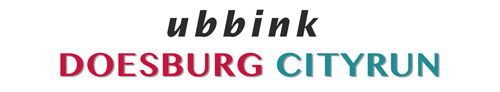 Doesburg Cityrun